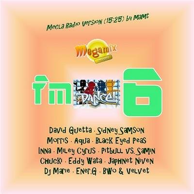 MAMT - Dance FM 6 Megamix