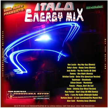 Italo Energy Mix by Дядя Коля Mix
