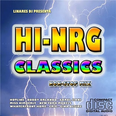 DJ Linares - HiNRG Classics Mix [2010]