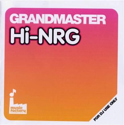 DJ Gary Gee - Grandmaster HiNRG Mix