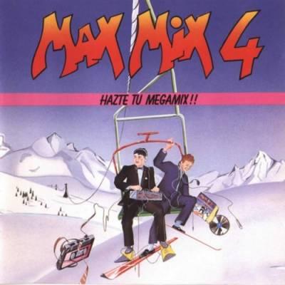 Max Mix - volume 04