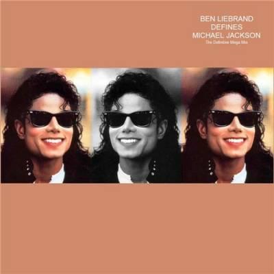 Ben Liebrand - Michael Jackson Definitive Megamix [2009]