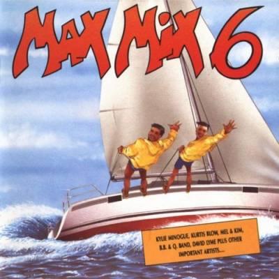 Max Mix - volume 06