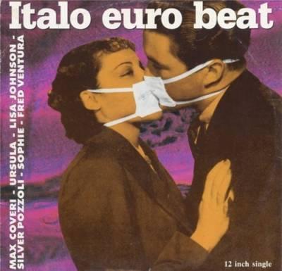 Italo Euro Beat Mix 1989