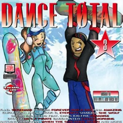 Beto BPM & Zelu House - Dance Total 3