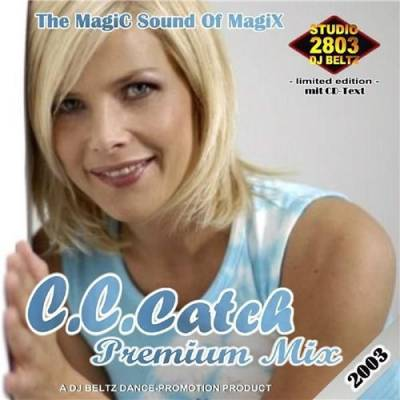 DJ Beltz - C.C.Catch Premium Mix