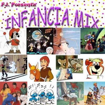 FJ - Infancia Mix