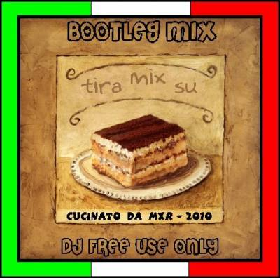 DJ MXR - tIrA mIx sU