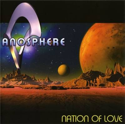 Anosphere - Nation Of Love [2009]