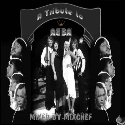 Tribute to Abba - In The Mix