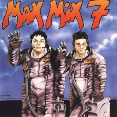 Max Mix - volume 07