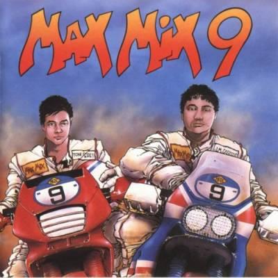 Max Mix - volume 09
