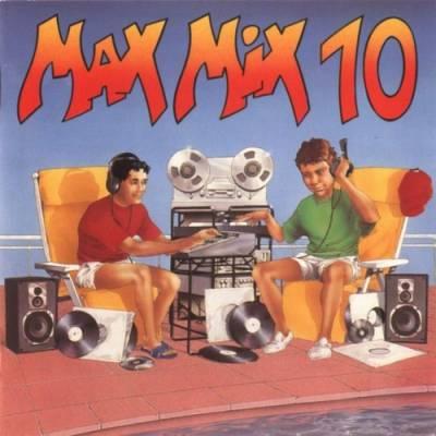 Max Mix - volume 10