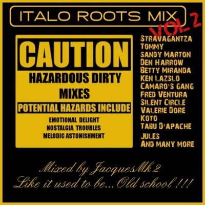 DJ Jacques Mk2 - Italo Roots Mix 02