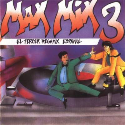 Max Mix - volume 03