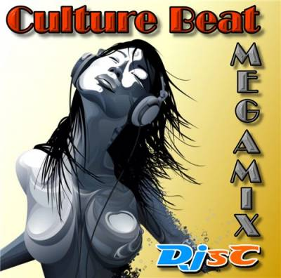 DJ DisC - Culture Beat Megamix [2008]