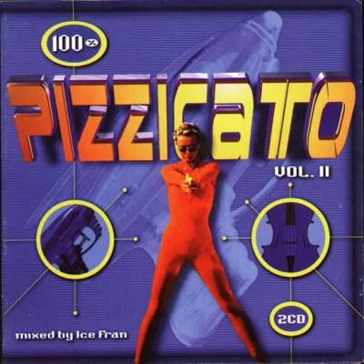 100% Pizzicato - volume 2