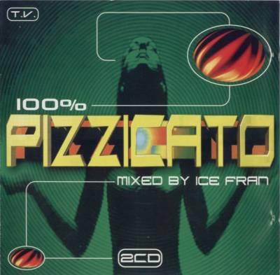 100% Pizzicato - volume 1 [1997] / 2xCD