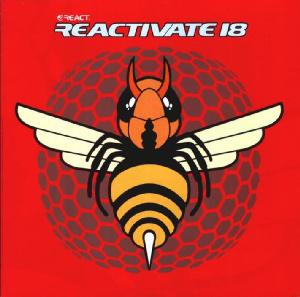 Reactivate - volume 18