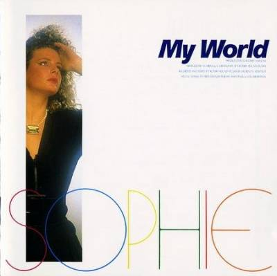 Sophie - My World (1989)