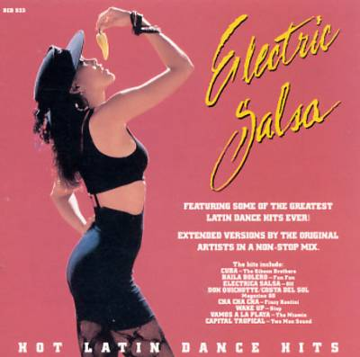 Electric Salsa Mix [1989]