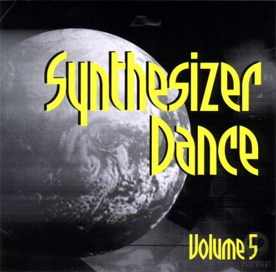Synthesizer Dance Volume 5 (2003)