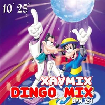 XAVMIX - Dingo Mix