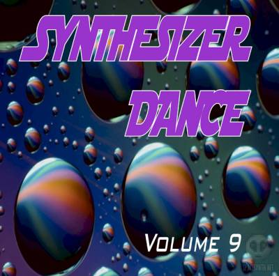 Synthesizer Dance Volume 9 (2008)