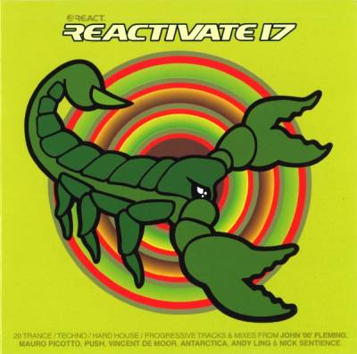 Reactivate - volume 17