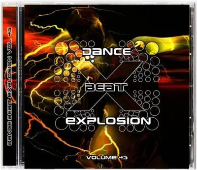 DJ Karsten - Dance Beat Explosion - volume 43
