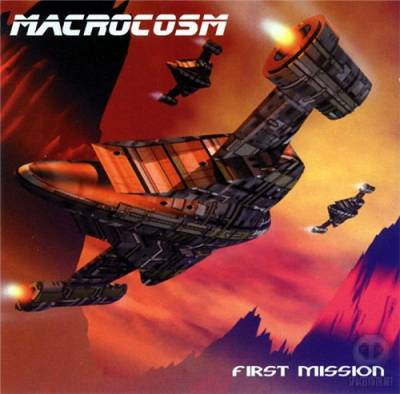 Macrocosm - First Mission (2002)