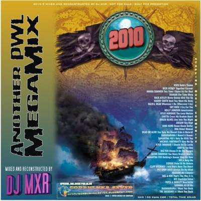 DJ MXR - Another PWL Megamix 2010