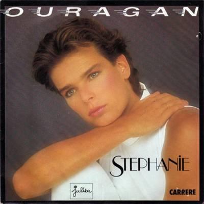 STEPHANIE de Monaco - Ouragan (1986)