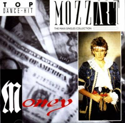 Mozzart - Money (Maxi Singles collection) (2007)