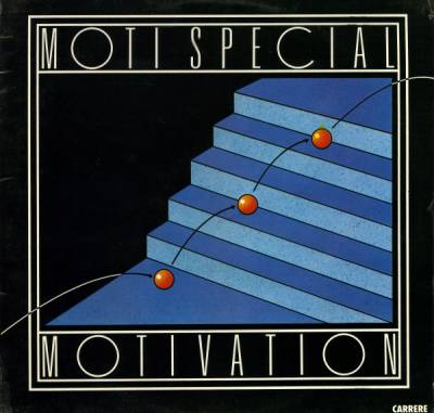 Moti Special - Motivation (1985)