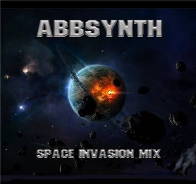 Дядя Коля Mix - Abbsynth Space Invasion Mix