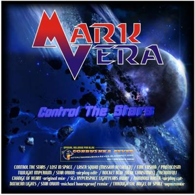 Mark Vera - Control The Stars