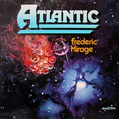Frederic Mirage - Atlantic (1979)