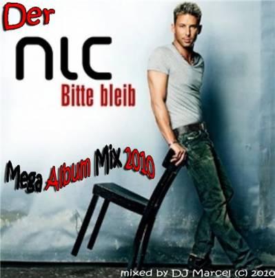 DJ Marcel - Der Nic - Bitte Bleib / Album Mega Mix