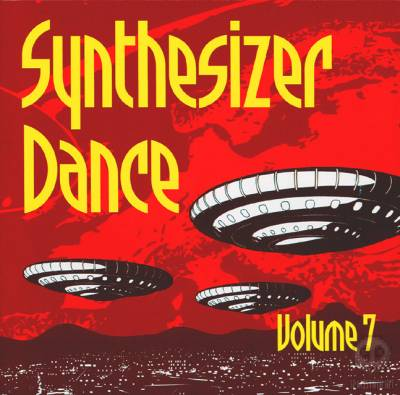 Synthesizer Dance Volume 7 (2005)