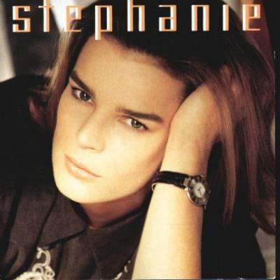 STEPHANIE de Monaco - Stephanie (1991)
