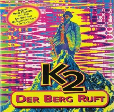 K2 - Der Berg Ruft (1994)