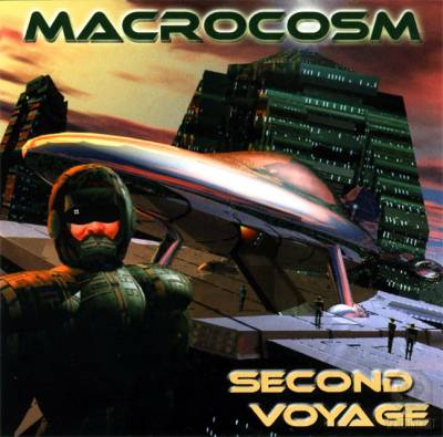 Macrocosm - Second Voyage (2005)