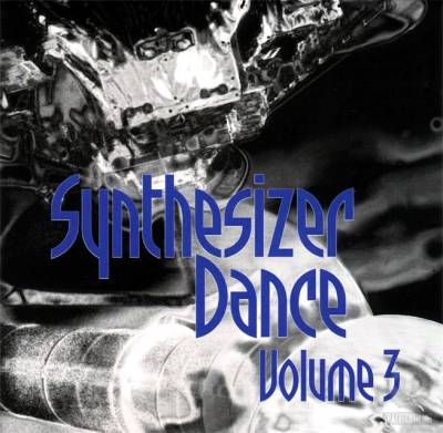 Synthesizer Dance Volume 3 (2001)
