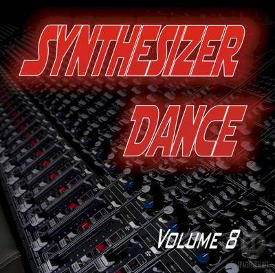 Synthesizer Dance Volume 8 (2006)