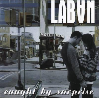 Laban - Caught By Surprise (1987)