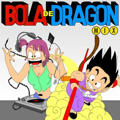 Pristine Boys & DJ Blaster - Bola De Dragon Mix