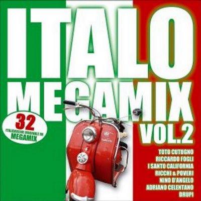 [SWG Team] Italo Megamix - volume 2