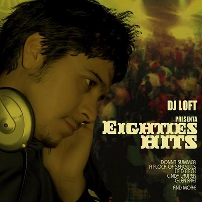 DJ Loft - Eighties Hits Megamix