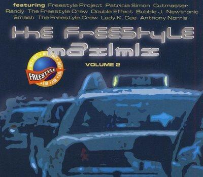 The Freestyle Maximix vol 02